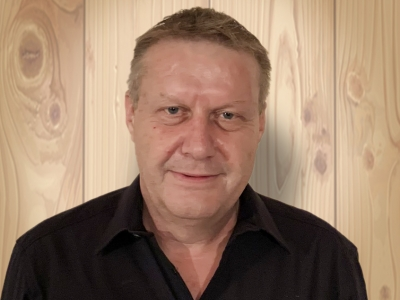 Albert Glaus (Vizepräsident)