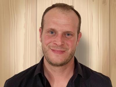 Daniel Hofstetter (Sicherheit & Verkehr)