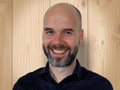 Patrick Mettler (Marketing / Presse)