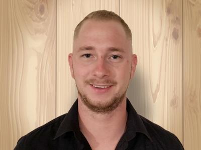 Simon Eberhard (Infrastruktur / Bau)