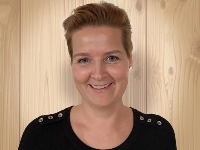 Simone Mettler (Marketing / Presse)